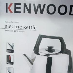 Kenwood Electric Kettle +1