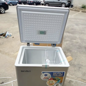 Skyrun 145litres Chest Freezer Bd-145